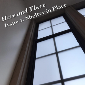Here and There, Issue 2: Shelter in Place