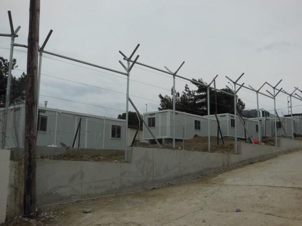 3 Moria Camp