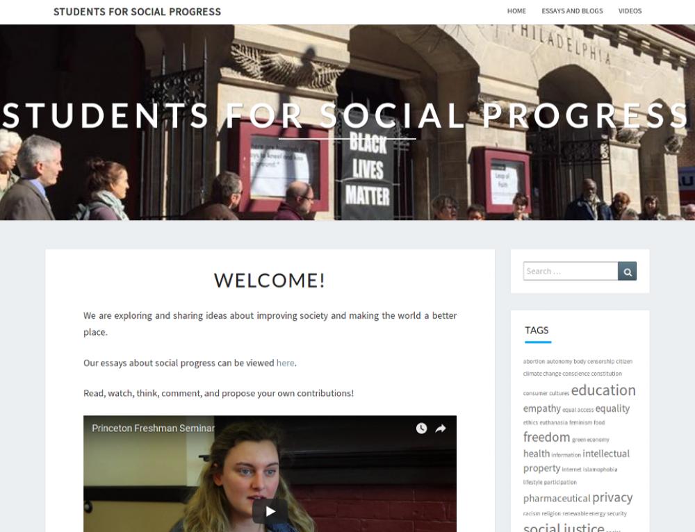 Students for Social Progress