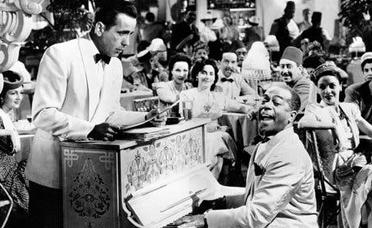 Michael Curtiz, Casablanca (1944)