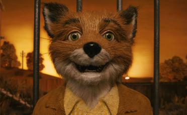 Wes Anderson, Fantastic Mr. Fox (2009)