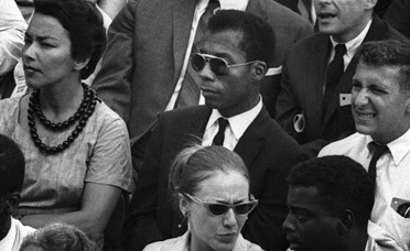 Raoul Peck, I Am Not Your Negro (2017)