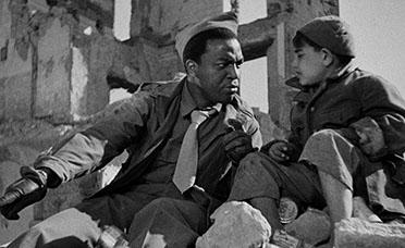 Roberto Rossellini, Paisan (1946)