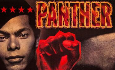 Mario Van Peebles, Panther (1995)