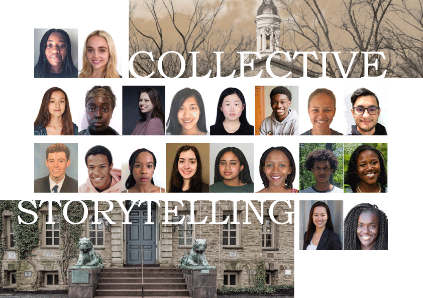 Collective Storytelling