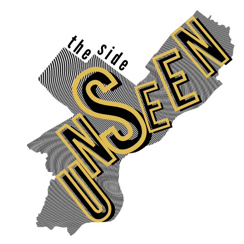 The Side Unseen