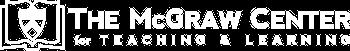 McGraw Commons Logo